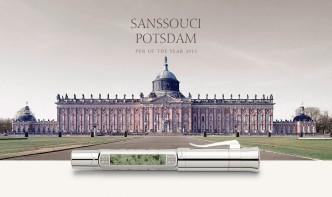 Pena Mewah Graf von Faber-Castell Sanssouci Potsdam